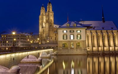 Il futuro delle chiese in Svizzera