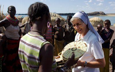 Fiumi di beneficenza dalla CEI per i paesi più poveri