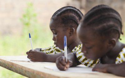 Bonoua: inaugurato l'asilo nido e scuola materna