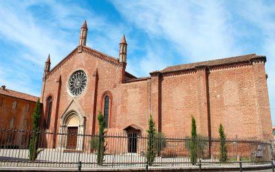 Mantova: il convento francescano diventerà uno studentato per frati