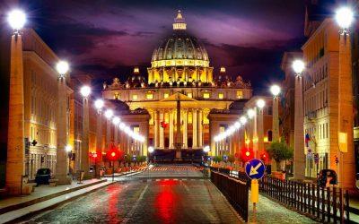 Caballero Ledo alla Segreteria per l'Economia Vaticana