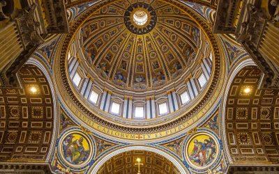 Sei donne al Consiglio per l'Economia Vaticana