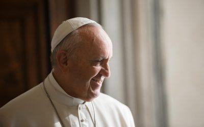 Il concetto di città del futuro per Papa Francesco