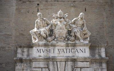Musei Vaticani: una bellezza che unisce