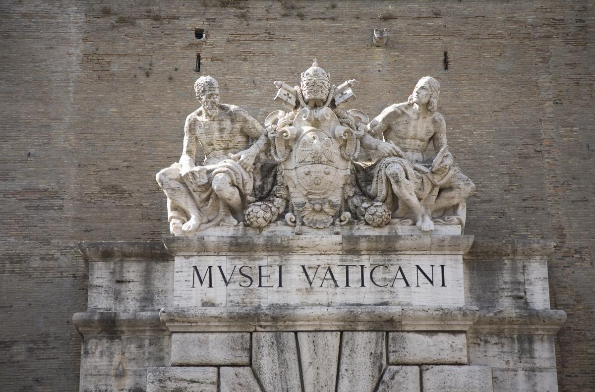 Osservatorio Beni Ecclesiastici - Musei Vaticani