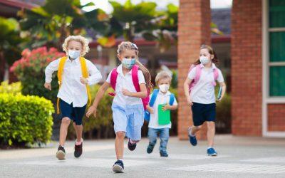 La scuola dopo il virus, secondo la CEI