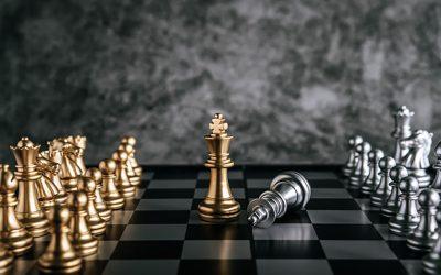 La battaglia di Papa Francesco contro corruzione, clientelismo e clericalismo.