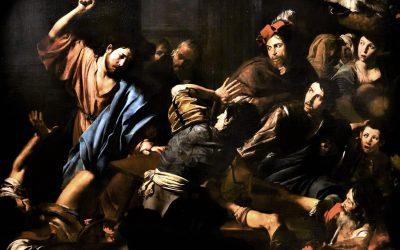 """Papa Francesco: """"Il denaro deve servire, non governare!"""""""