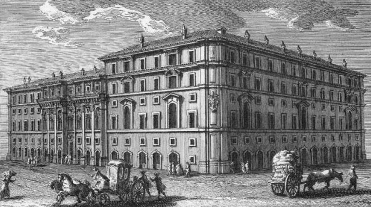 Finanza Vaticana - Osservatorio Beni Ecclesiastici