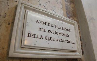 Lo stile trasparente e concreto dell'Apsa, prezioso strumento per la Missione della Chiesa