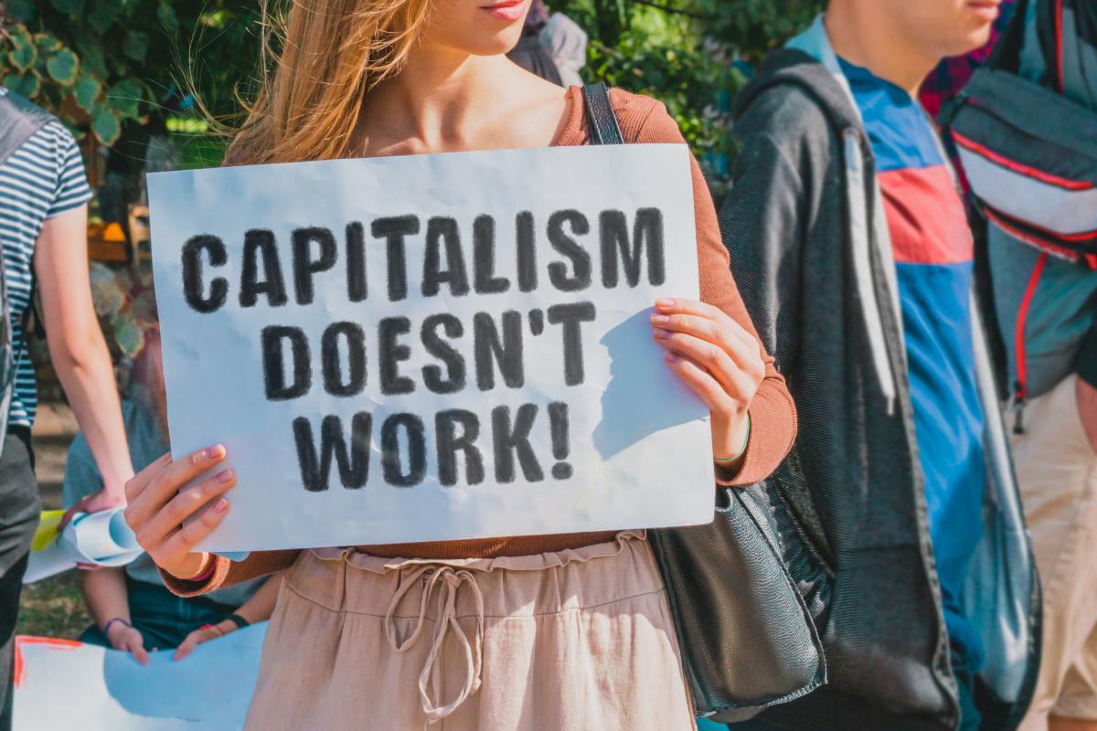 Capitalismo Etico - Osservatorio Beni Ecclesiastici