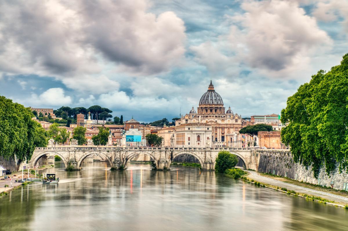Impegno Santa Sede - Osservatorio Beni Ecclesiastici