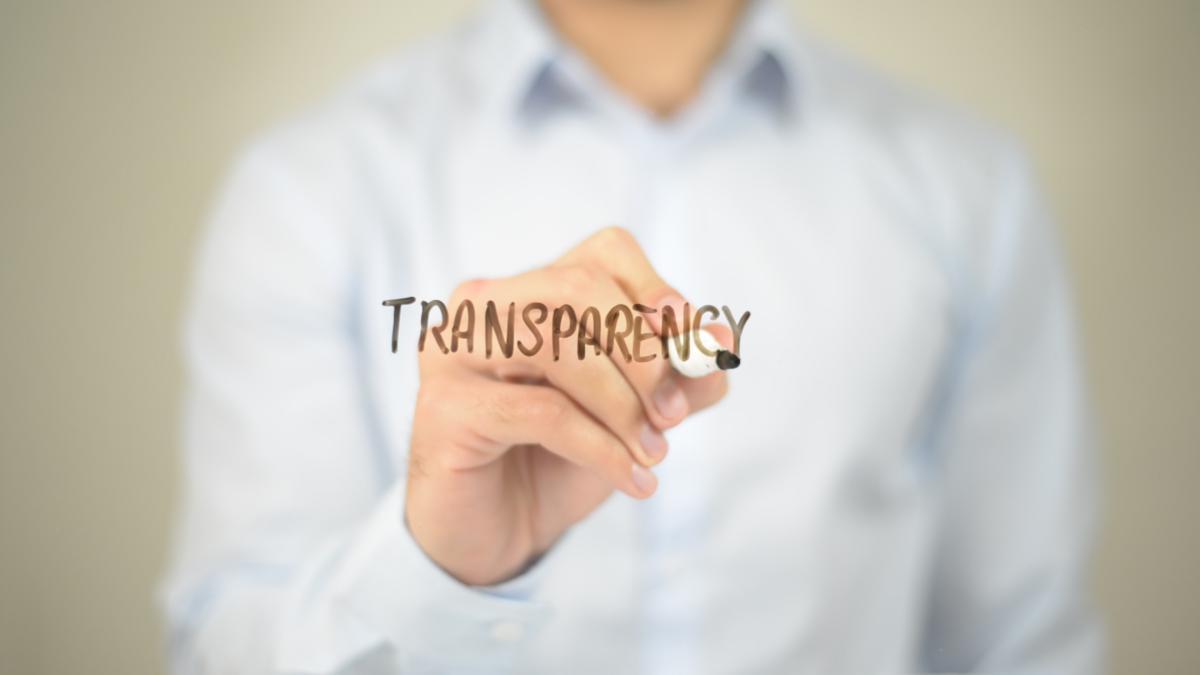 Obiettivo trasparenza - Osservatorio Beni Ecclesiastici