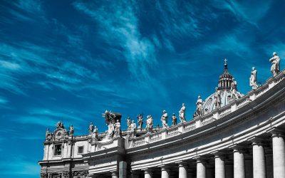 Il Vaticano vero laboratorio green del futuro
