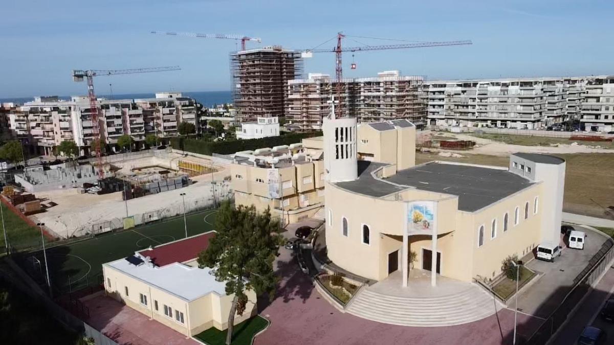 Trani. I locali della parrocchia diventano un ambulatorio medico solidale - Osservatorio Permanente sui Beni Ecclesiastici