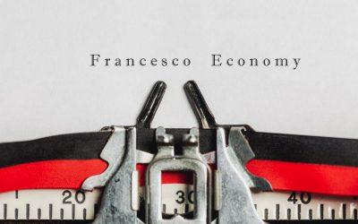 EoF. Papa Francesco e quella pagina da scrivere insieme per un'economia di fraternità universale tra pace e fede