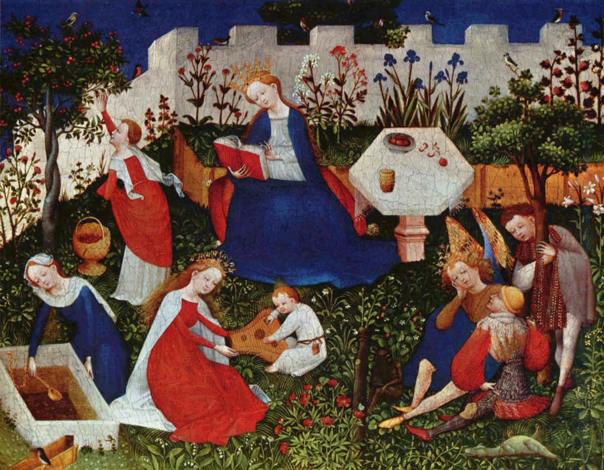 Papa Francesco e la cura della Casa comune - Non più un magazzino di risorse da sfruttare, ma un giardino sacro da amare e rispettare - Osservatorio Permanente sui Beni Ecclesiastici