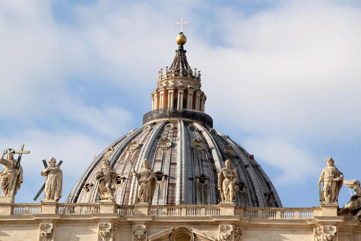 Vaticano. Il percorso virtuoso dell'Autorità di Supervisione e Informazione Finanziaria (ASIF) - Osservatorio Permanente sui Beni Ecclesiastici
