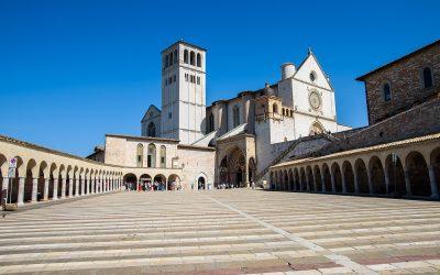 Economy of Francesco: Riscoprire l'economia come luogo di spiritualità