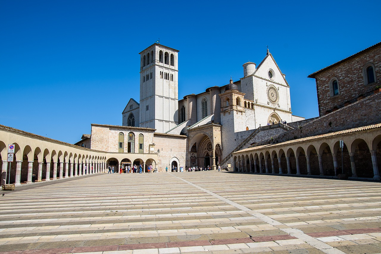 Economy of Francesco. Riscoprire l'economia come autentico luogo di spiritualità - Osservatorio Permanente sui Beni Ecclesiastici