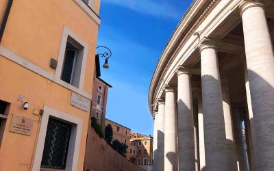 Palazzo Migliori: I beni della Chiesa si fanno dono