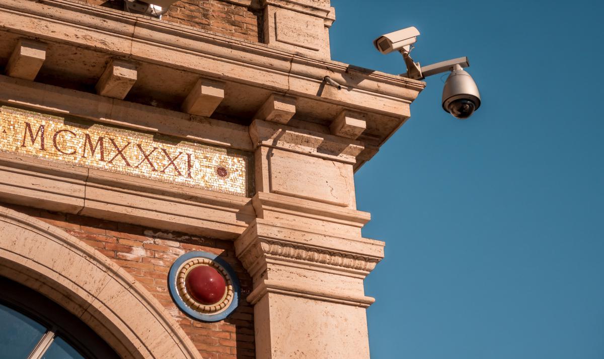 Papa Francesco. Nuove disposizioni sulla trasparenza nella gestione finanziaria - Osservatorio Permanente sui Beni Ecclesiastici