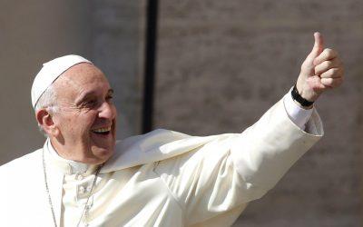 Il Videomessaggio di Papa Francesco per la Laudato Si' Action Platform: «Dalle mani di Dio abbiamo ricevuto un giardino, ai nostri figli non possiamo lasciare un deserto»