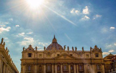 Vaticano. Moneyval promuove le misure adottate dalla Santa Sede per contrastare il riciclaggio di denaro ed il finanziamento del terrorismo