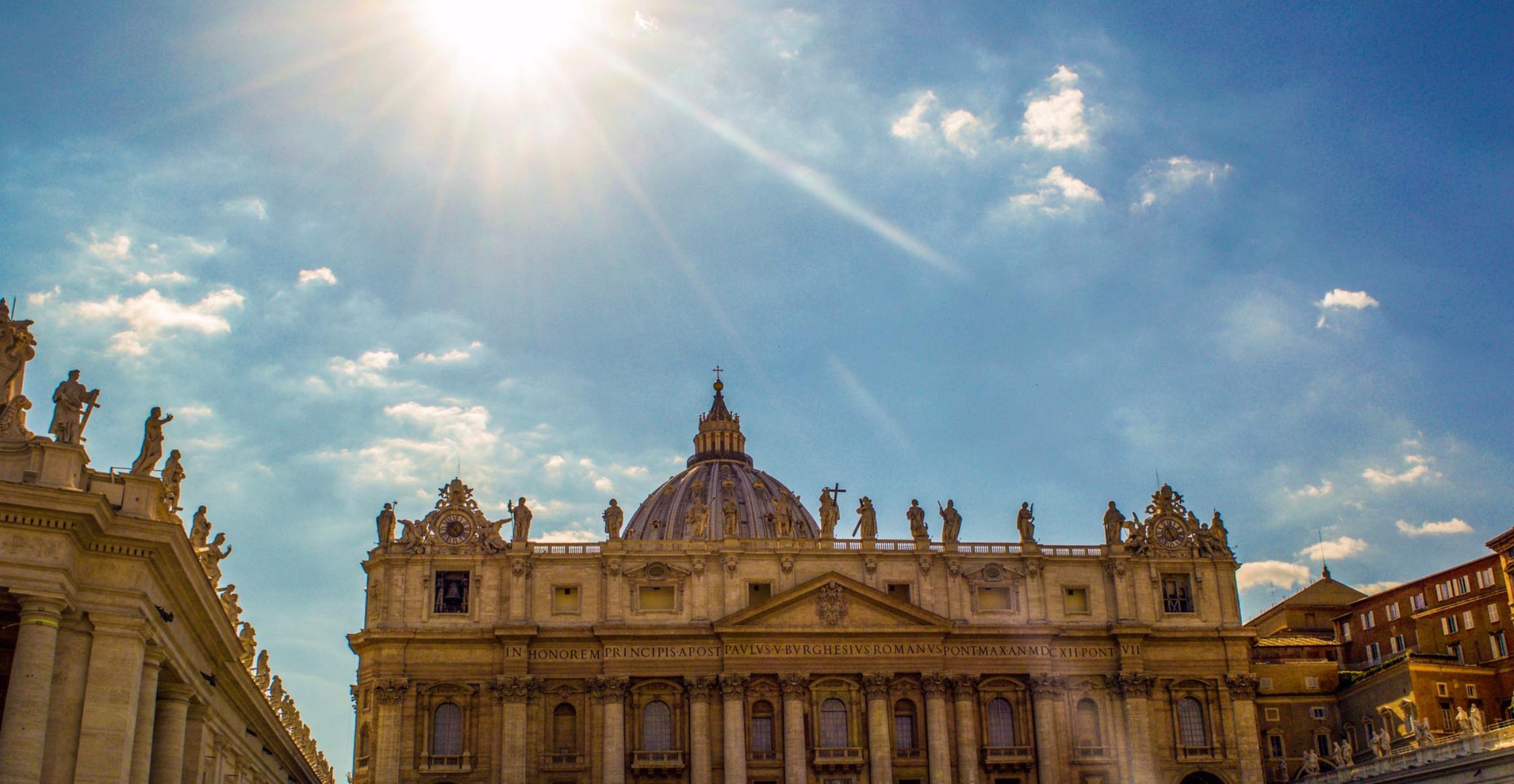 Vaticano. Moneyval promuove le misure adottate dalla Santa Sede per contrastare il riciclaggio di denaro e il finanziamento del terrorismo