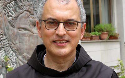 Roma. Eletto il nuovo Ministro generale dell'Ordine dei Frati Minori. Fr. Massimo Fusarelli è il 121.mo successore di San Francesco d'Assisi